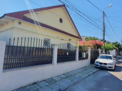 DACIA - Casa cu centrala gaz si teren 700mp