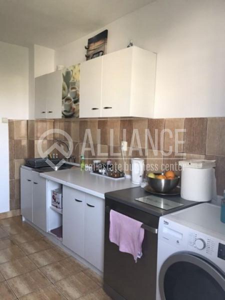 Tomis 2 - Apartament 2 camere decomandate Centrala Gaz