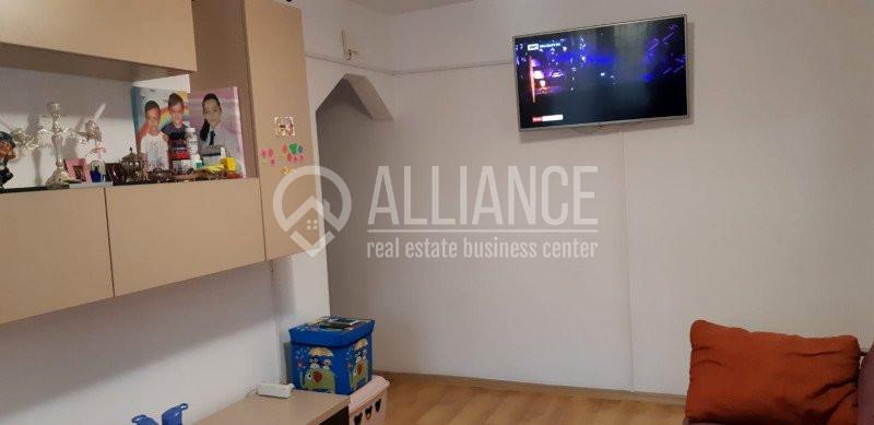 EXCLUSIVITATE! DORALY - Apartament 3 camere renovat nou