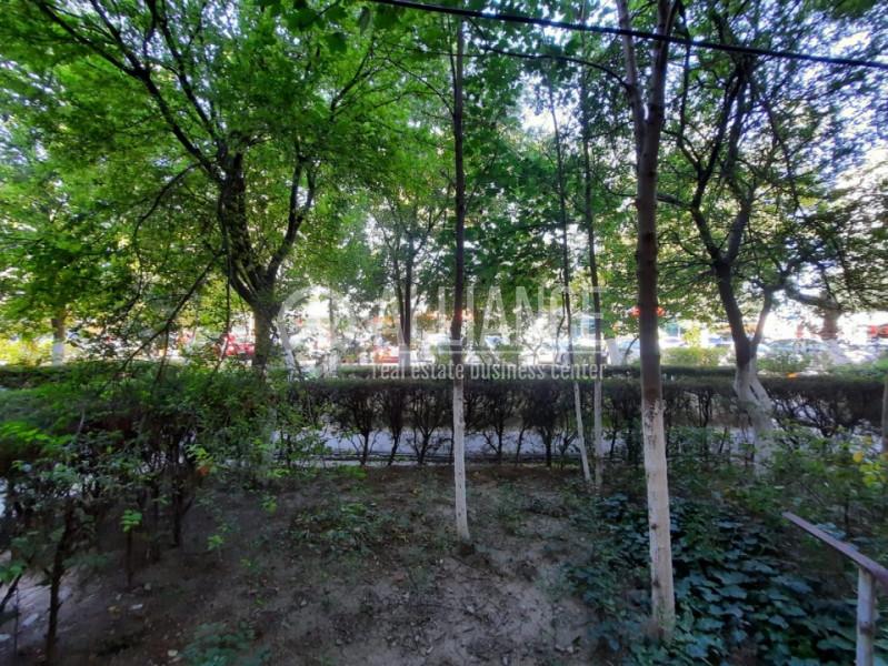 TOMIS NORD - zona TIC-TAC - garsoniera 30 mp, in bloc de apartamente