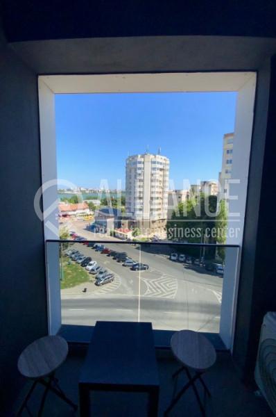 Apartament bloc nou modern Campus Universitar