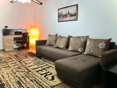 Centru/Capitol - Apartament 2 camere mobilat, utilat - Constanta