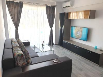 MAMAIA-NORD - Apartament frumos,confortabil,cu balcon mare.