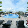 Apartament 3 camere modern la malul marii Alezzi Beach Mamaia